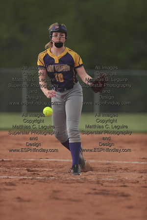 2019-05-09 Leipsic at Bluffton