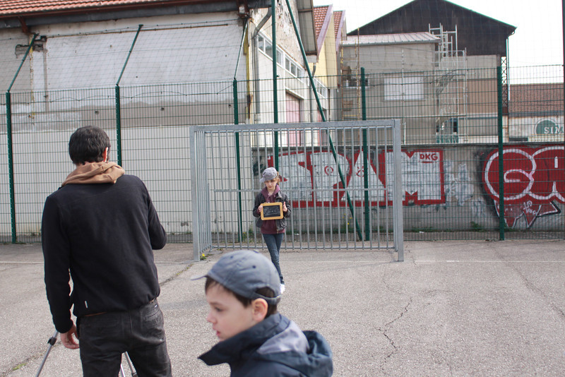 Making of du clip culture urbaine