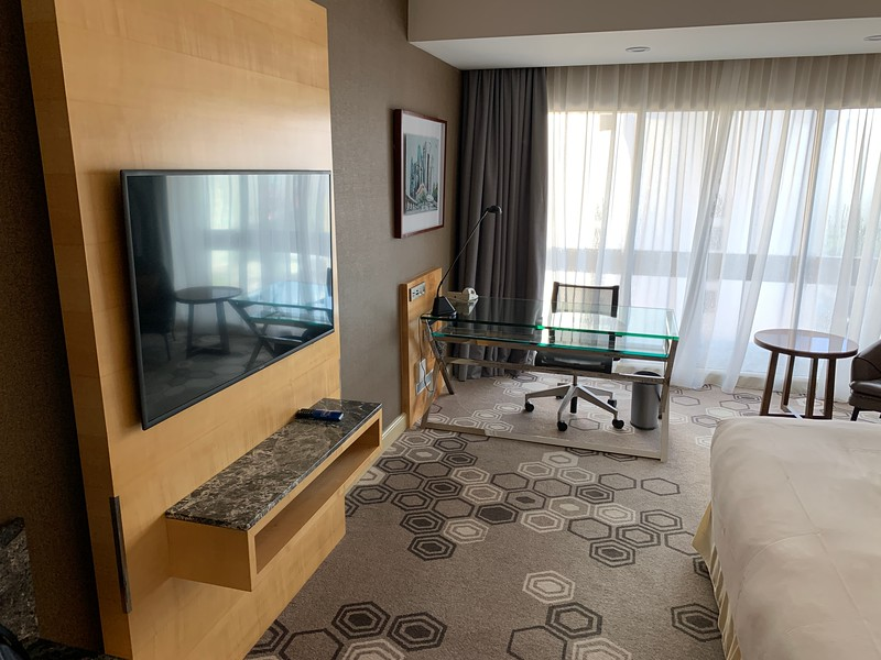 Hilton Singapore Day Stay Work from Hotel