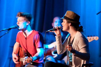 BoGB Video Cafe - 2011 April 10