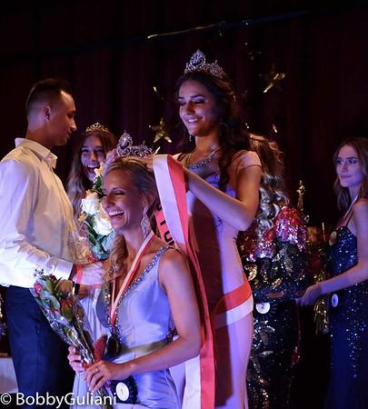 Janusz crowned by Marlena Sawicka-092717