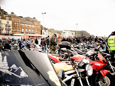 Hastings Motorbike Meet May 2012