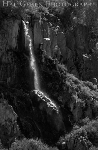 South Fork of Bishop Canyon Bishop, California 1610S-W1BW1