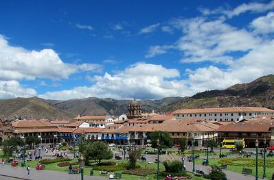 Cusco 2014