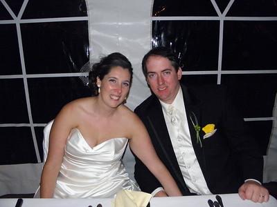 Amanda & Matthew