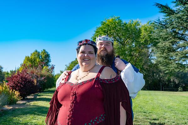 Robert and Alexi's Wedding