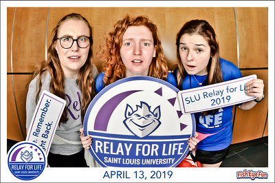 4/13/19 - SLU Relay for Life