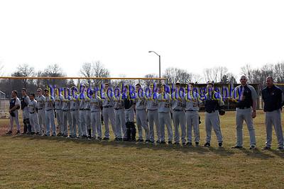 2014 Norwalk Truckers Baseball