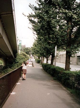 Tokyo 1997-08-18
