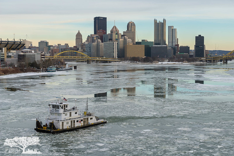 West End Barges 4 Reflection Pittsburgh Winter Frozen c web srgb.jpg