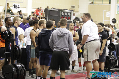 2A Clean and Jerk