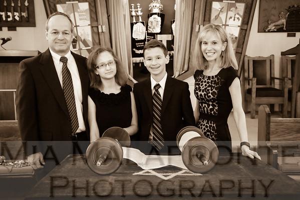Bernal Family