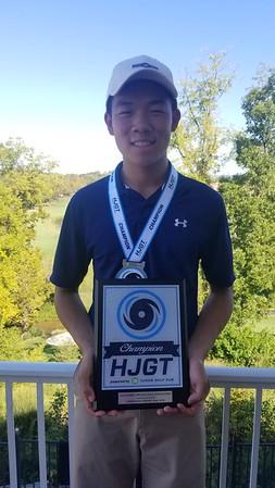 Northern Virginia Fall Junior Open