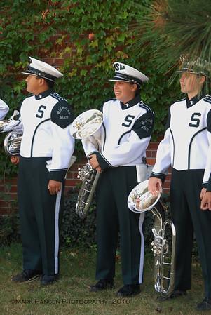 Baritones - 2010