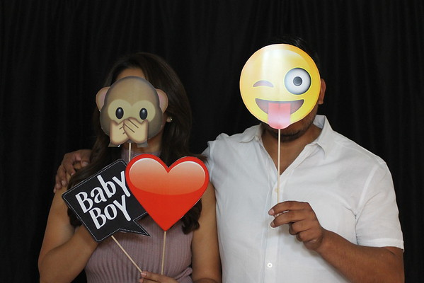 Patricia's Baby Shower
