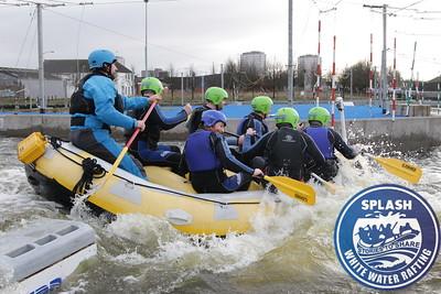 Splash Glasgow