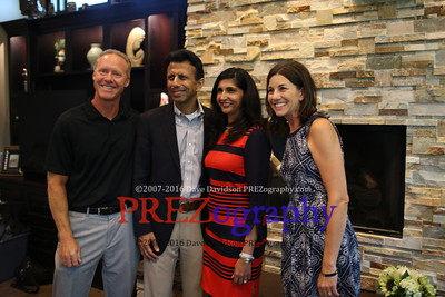 Bobby Jindal FLS After Party 7-18-15