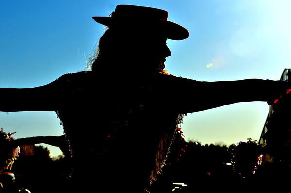 2011: LHHS v Garland - Sept. 8