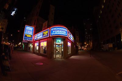 N. Rush Street