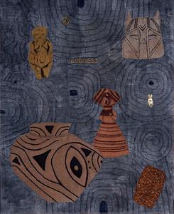 Goddess Language by Marilyn Hrymak