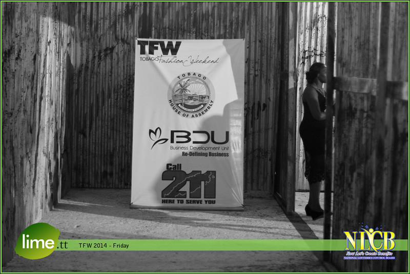 TFW 2014 - Friday