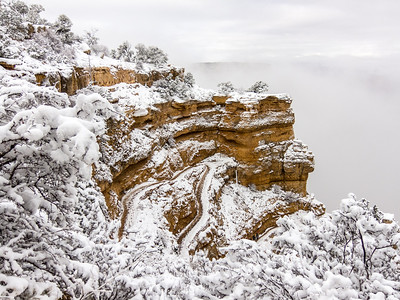 Grand Canyon & Northern AZ | Nov 2013