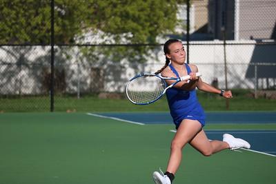 HS Sports - Carlson at Wyandotte Girls Tennis 21