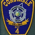 Walker Constable PCT 4
