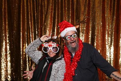 Hobby Lobby Christmas Party 2018