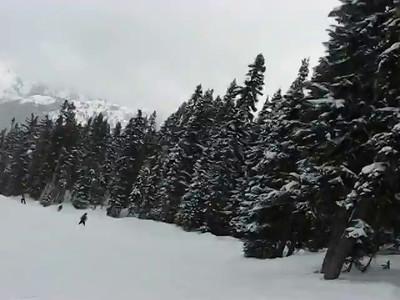 2009/02 - Ski Trip