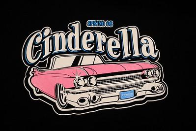 2007 - 2008 Wesleyan Middle School Play - Cinderella