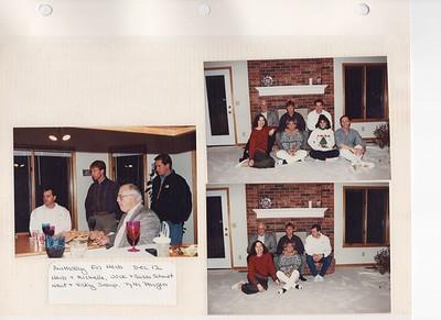 12-12-1993 Schmidt & Sharp Dinner