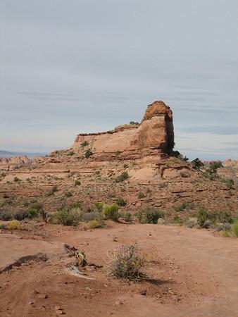 Moab - November 2005
