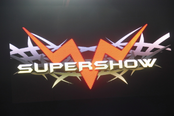 2019-04-05: WWN Supershow: Mercury Rising 2019 @ Queens, NY