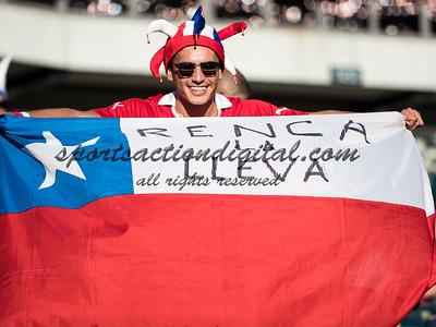 Chile v Panama 6-14-16