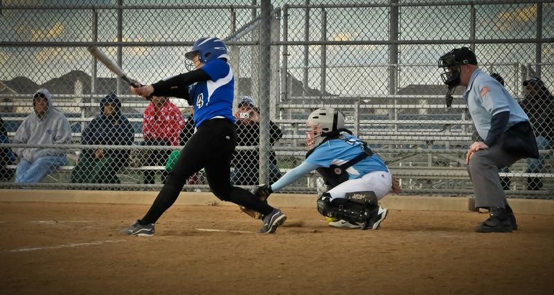 Lady Panther Softball vs  O D  Wyatt 03_03_12 (7 of 237)