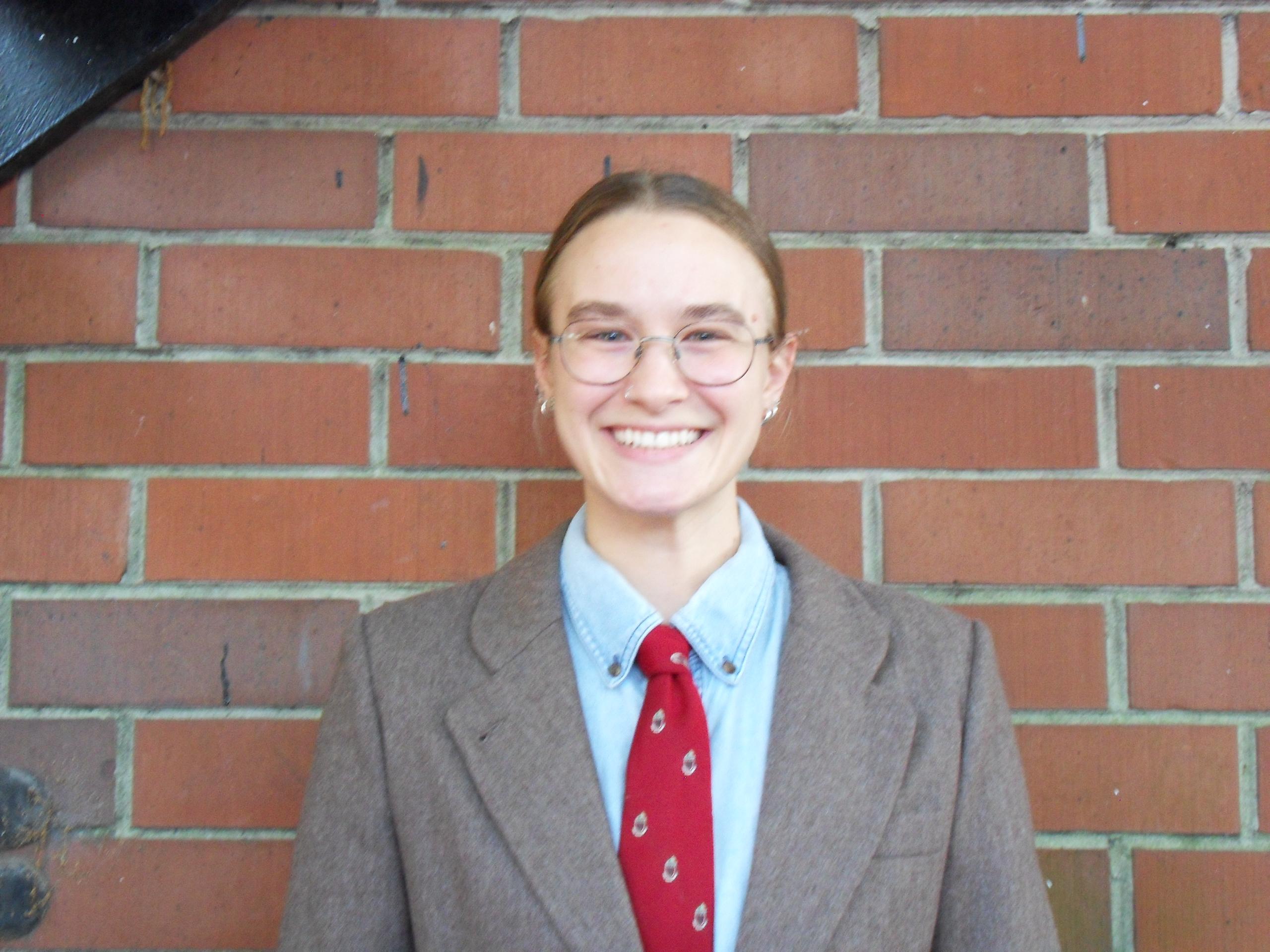 Heidi Schureck