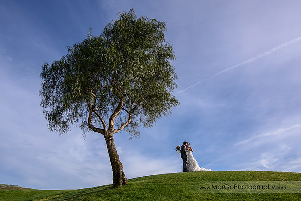Poppy Ridge Golf Course Wedding