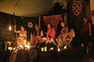 Pennsic XLIII - Saturday