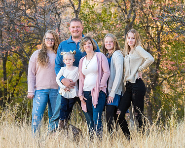 2018-10-18 Osterlin Family