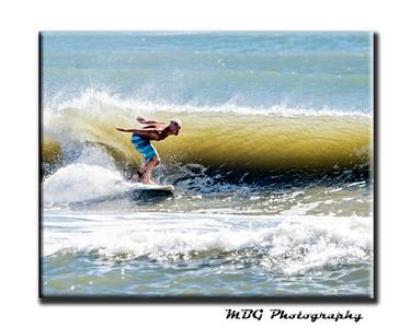 Sept. 22, 2014 Chincoteague Surf Crew