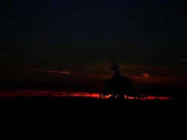 Sunset # 1 25 07.jpg