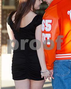 Michael & Stephanie