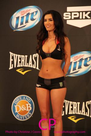 Bellator MMA 110 - Weigh Ins