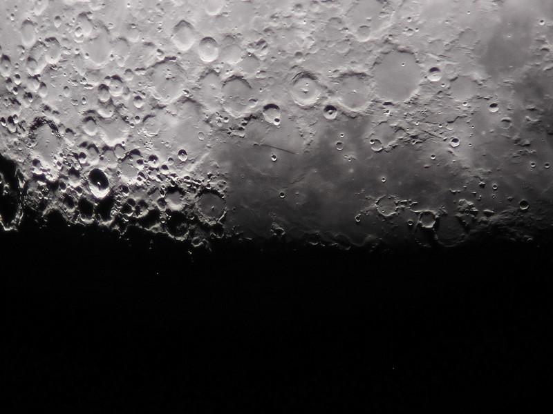 April 22, 2010. 10 inch telescope. Al Paslow