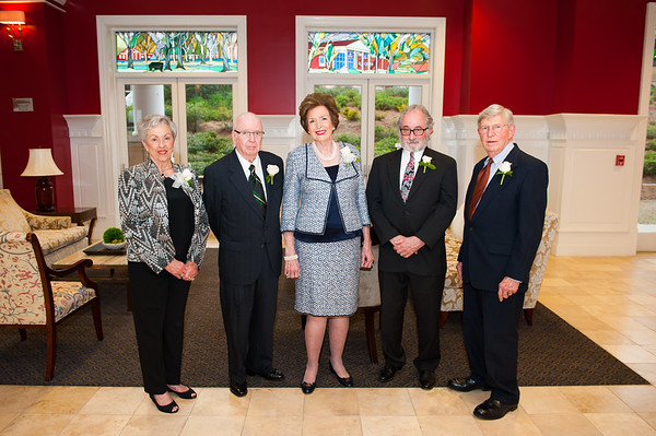 2018 Law Alumni Hall of Fame