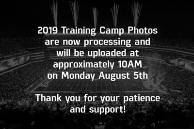 2019 Eagles Training Camp