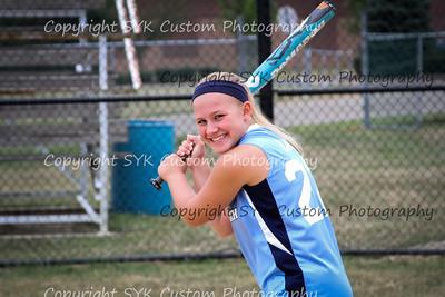 U14 Softball 2012