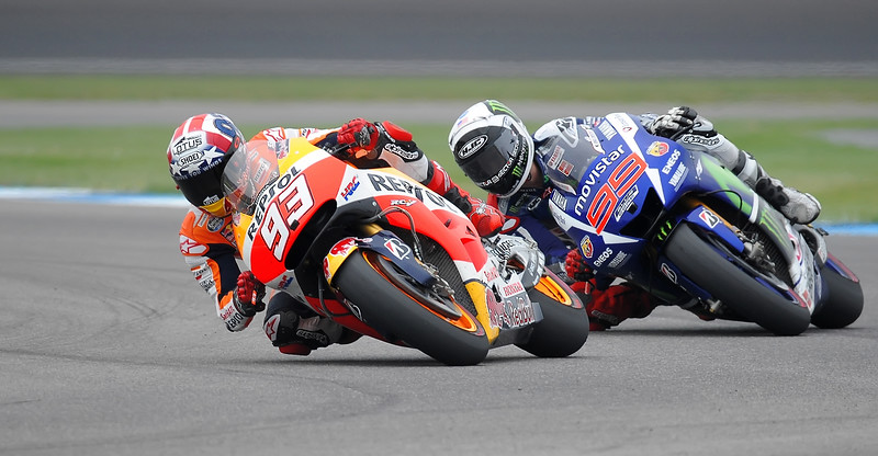 2015 Red Bull GP Held At IMS Speedway, IN