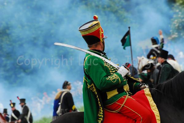 Battle of Waterloo (Belgium)
